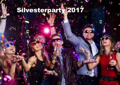 Sylvesterparty 2017