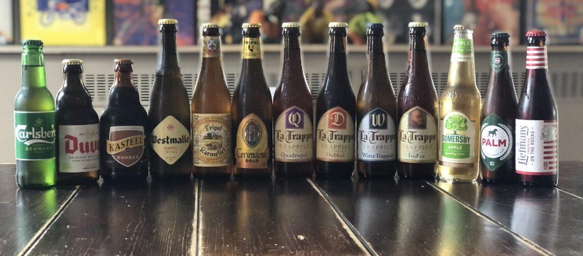 Bieren