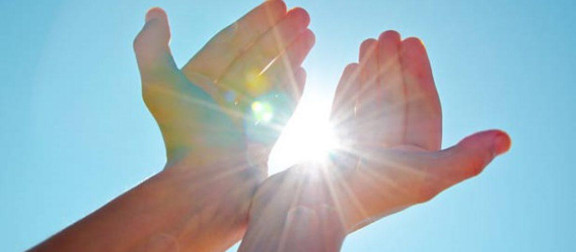 Spirituele gezondheidsbeursa